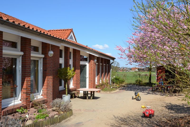Kindergarten Moorrege